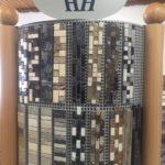 Wunderschöne Mosaik Fliesen