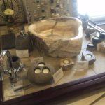 wundervolles Natur Badezimmer